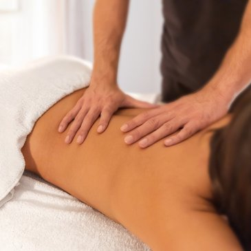 Les meilleurs massages relaxants pour votre bien-être